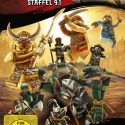 LEGO Ninjago Staffel 91 DVD 125x125 - Gewinnspiel Lego Ninjago CD 33, 34 und DVD 9.1