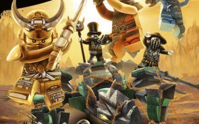 LEGO Ninjago Staffel 91 DVD 400x250 - Gewinnspiel Lego Ninjago CD 33, 34 und DVD 9.1