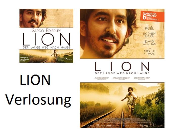 Lion Der Lange Weg Nach Hause Online Stream