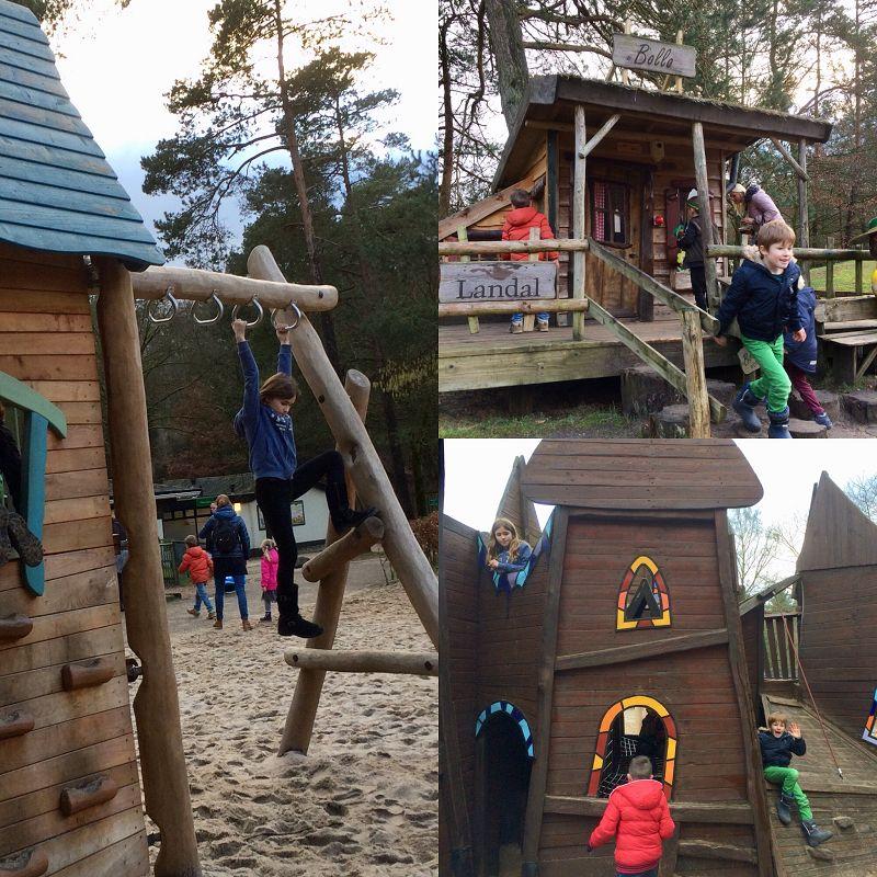 Landal Coldenhove 2 - Familienurlaub: Landal Coldenhove in Eerbeek