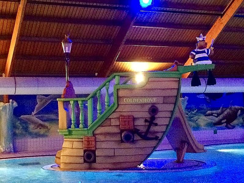 Familienurlaub: Landal Coldenhove in Eerbeek