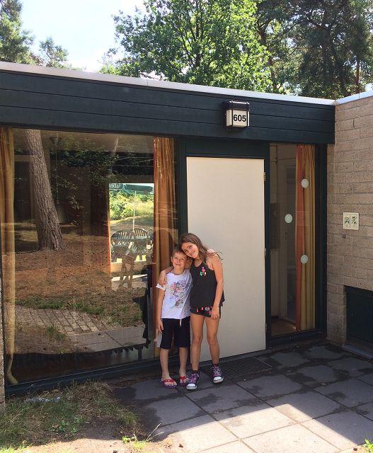 Landal Parks Het Vennenbos 2 - Ferienwohnung mit Kind - Vorteile für den Familienurlaub