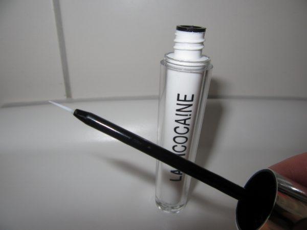 Lash Cocaine 2 600x450 - Svenja Walberg-LashCocaine/Testergebnis