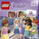 Lego Friends CD 22 125x125 - Gewinnspiel/Rezension - Lego Friends CD 22