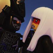 Lego Ninjago 5 - Gewinnspiel Lego Ninjago CD 33, 34 und DVD 9.1