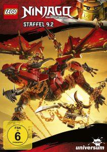 Lego Ninjago DVD 9.2 212x300 - Gewinnspiel - LEGO® NINJAGO® DVD 9.2, CD 35 und CD 36