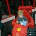 Legoland Oberhausen Parkbewertung 12 125x125 - Legoland Discovery Center, SeaLife und Abenteuerpark im Test