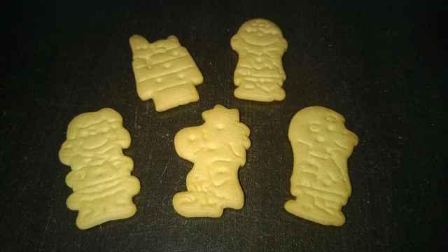 Leibniz Snoopy Kekse (3)