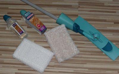 Leifheit Care Protect Pflege System für Holzböden 2 400x250 - Produkttest: Leifheit Care & Protect Pflege-System für Holzböden