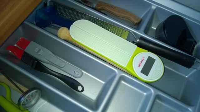 Die Küche richtig organisieren – Hilfreiche Tipps