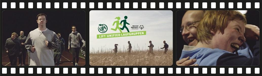 "Lift Unified Film ""Wünsche"" zum Welt-Down-Syndrom-Tag"