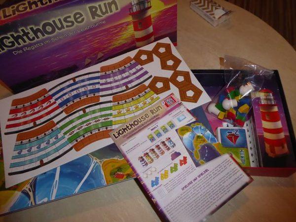 Lighthouse Run von Amigo 3 600x450 - Adventskalender Tür 20: Spiel Lighthouse Run