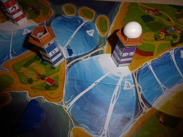 Lighthouse Run von Amigo 4 600x450 - Adventskalender Tür 20: Spiel Lighthouse Run