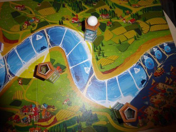 Lighthouse Run von Amigo 5 600x450 - Adventskalender Tür 20: Spiel Lighthouse Run
