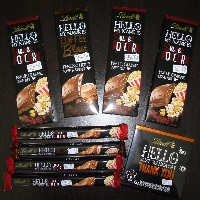 Lindt HELLO Sweet Popcorn & Coffee Blast im Test
