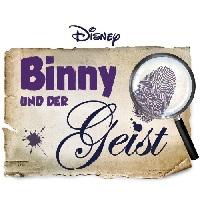 Gewinnspiel: Binny und der Geist