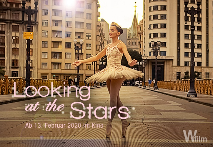 Gewinnspiel: Looking at the Stars