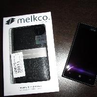 Lumia 925 Ledertasche im Test