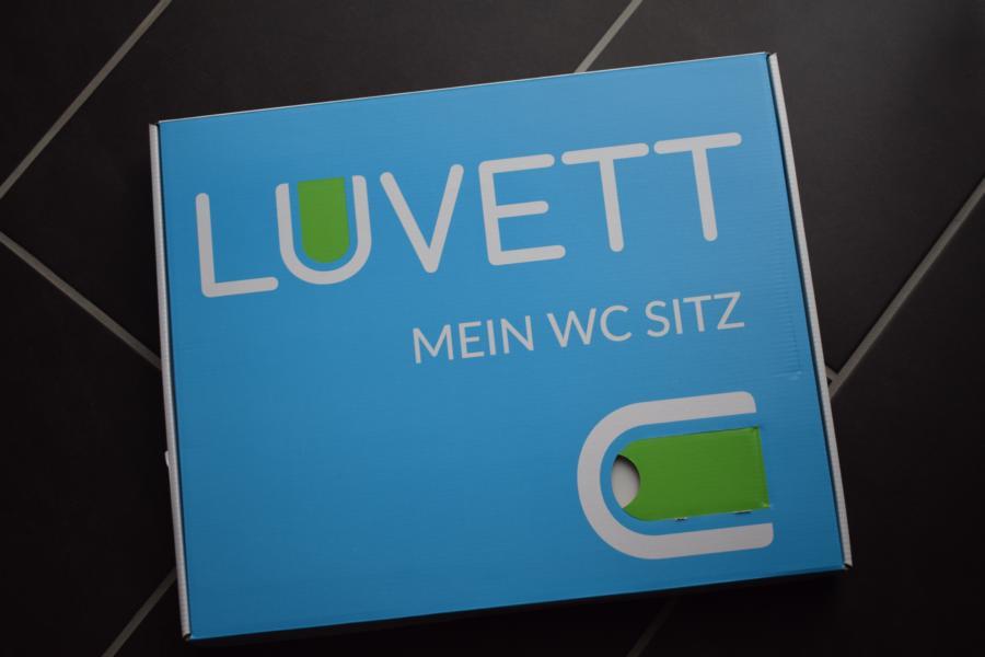 Produkttest: WC-Sitz LU-C490 Family von LUVETT