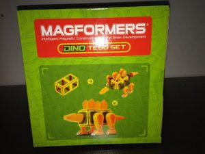 MAGFORMERS Dino Tego Set im Test 3 300x225 - Produkttest: Magformers Dino Tego Set