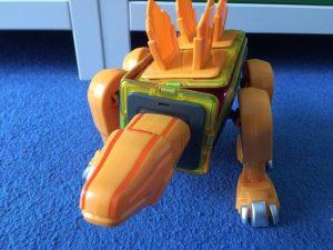 MAGFORMERS Dino Tego Set im Test 5 300x225 - Produkttest: Magformers Dino Tego Set