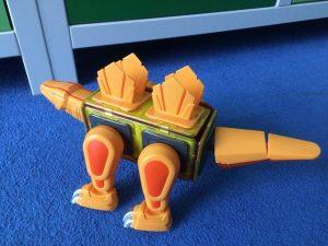 MAGFORMERS Dino Tego Set im Test 6 300x225 - Produkttest: Magformers Dino Tego Set