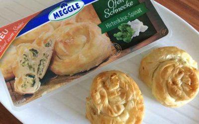 MEGGLE Ofen Schnecke 1 400x250 - Produkttest: MEGGLE Ofen Schnecke