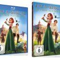 MILA UND RUSLAN auf DVD und Blu-ray