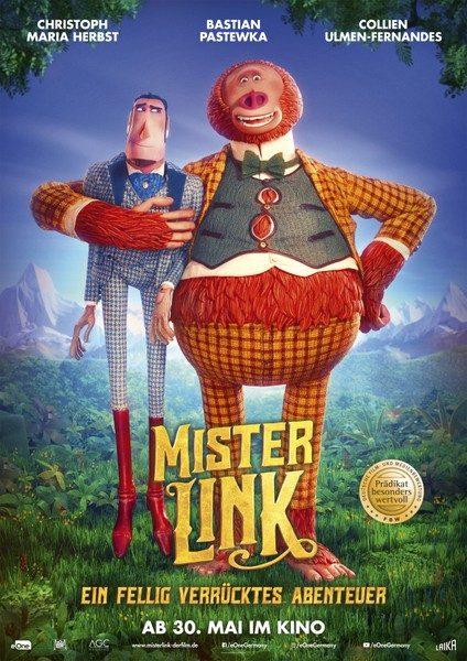 MISTER LINK – EIN FELLIG VERRÜCKTES ABENTEUER 5 424x600 - Gewinnspiel: MISTER LINK – EIN FELLIG VERRÜCKTES ABENTEUER