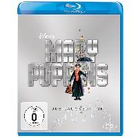 beendet – Filmkritik und Gewinnspiel – Blu-ray der Jubiläumsedition von Disneys MARY POPPINS