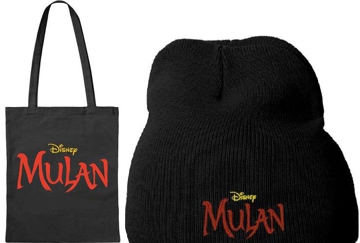 Gewinnspiel: Mulan Fanpakete