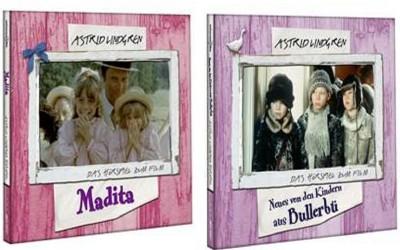 Madita und Bullerbü Gewinnspiel 400x250 - Wir Kinder aus Bullerbü - ein Stück heile Welt