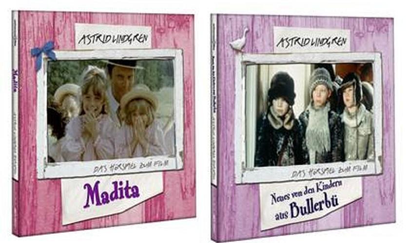 Gewinnspiel: Madita & Neues von den Kindern aus Bullerbü