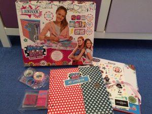 Maggie und Bianca Produkte im Test 5 300x225 - Produkttest: Maggie und Bianca Lookbook, Tagebuch und Stift