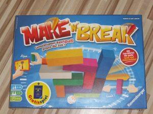 Make 'n' Break von Ravensburger 5 300x225 - Rezension: Spiel Make 'n' Break von Ravensburger