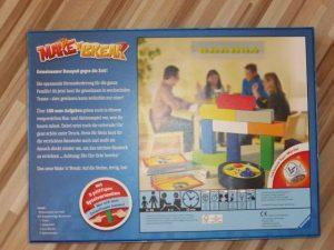 Make 'n' Break von Ravensburger 9 300x225 - Rezension: Spiel Make 'n' Break von Ravensburger