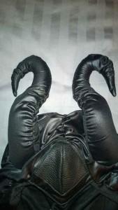 Maleficent Kostüm Funidelia 5 169x300 - Produkttest: Maleficent Hörner und Zepter von Funidelia