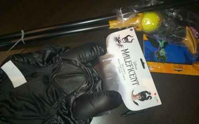 Maleficent Kostüm Funidelia (1)