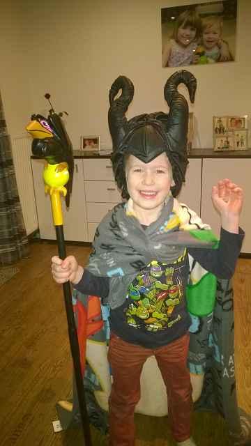 Maleficent Kostüm Funidelia (2)