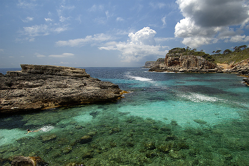 Die schönsten Orte von Mallorca