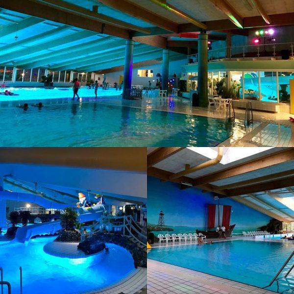 Marveld Recreatie subtropisches Schwimmbad