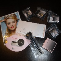 Mary Kay® Translucent Loose Powder im Test