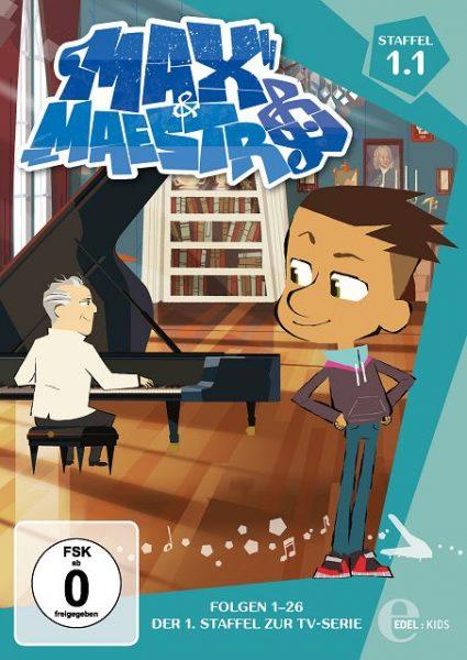 Max Maestro Gewinnspiel 2 425x600 - Gewinnspiel: Max & Maestro