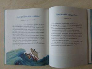 Meine große Kinderbibel 1 300x225 - Rezension: Meine große Kinderbibel - Loewe Verlag