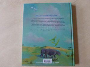 Meine große Kinderbibel 3 300x225 - Rezension: Meine große Kinderbibel - Loewe Verlag
