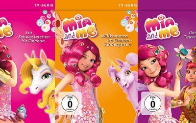 Mia and me 3.1 425x600 Kopie 400x250 - Mia and me-Rezension und Gewinnspiel