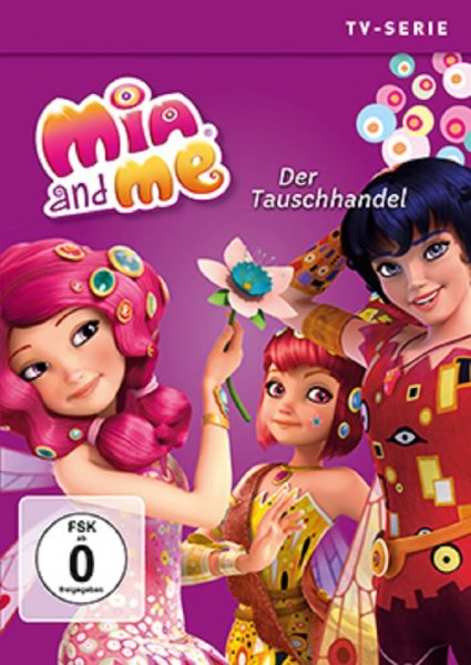 Mia and me 3.3 425x600 - Mia and me-Rezension und Gewinnspiel