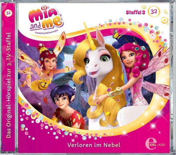 Mia and me - Folge 32: Verloren im Nebel