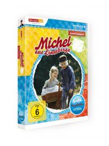 Michel aus Lönneberger 225x300 - Gewinnspiel/Rezension - Astrid Lindgren