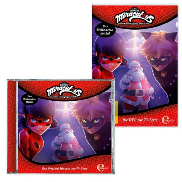 Miraculous - Weihnachts-Special